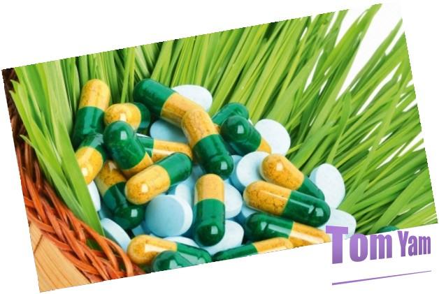 Натуральная аптека